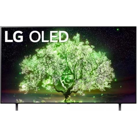 """Телевизор OLED LG OLED55A1RLA 54.6"""" (2021)"""