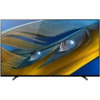 """Телевизор OLED Sony XR-55A80J 54.6"""" (2021)"""