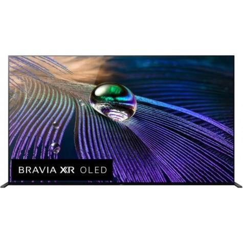 """Телевизор OLED Sony XR-55A90J 55"""" (2021)"""
