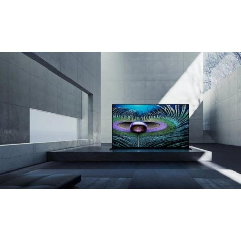 """Телевизор OLED Sony XR-65A90J 65"""" (2021)"""