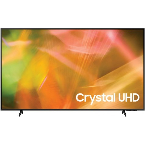 "Телевизор Samsung UE55AU8000U 54.6"" (2021)"