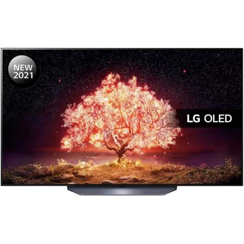 """Телевизор OLED LG OLED55B1RLA 55"""" (2021)"""