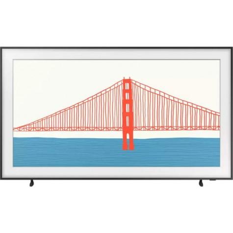 """Телевизор QLED Samsung The Frame QE75LS03AAU 74.5"""" (2021)"""