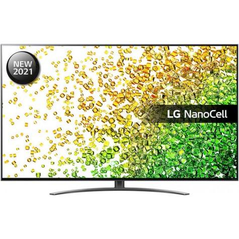 """Телевизор NanoCell LG 55NANO866PA 54.6"""" (2021)"""