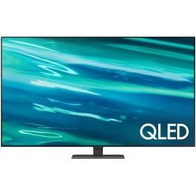 """Телевизор QLED Samsung QE65Q80AAU 65"""" (2021)"""