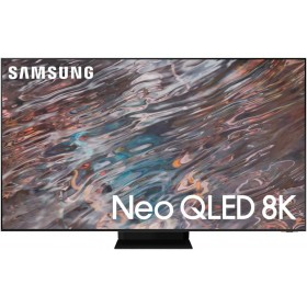 "Телевизор QLED Samsung QE65QN800AU 64.5"" (2021)"