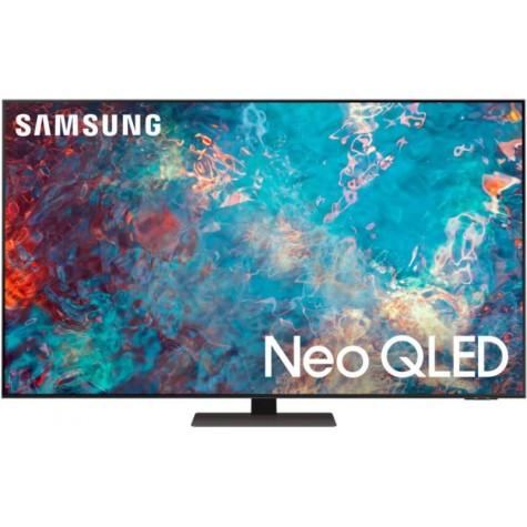 "Телевизор QLED Samsung QE75QN87AU 75"" (2021)"