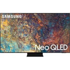 """Телевизор QLED Samsung QE65QN90AAU 64.5"""" (2021)"""