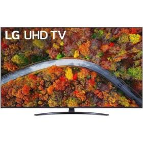 """Телевизор LG 65UP81006LA 64.5"""" (2021)"""