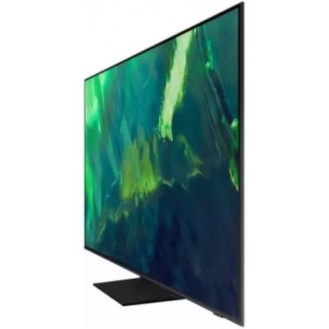 """Телевизор QLED Samsung QE75Q70AAU 74.5"""" (2021)"""
