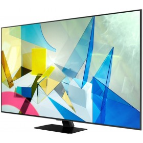 Телевизор Samsung QE-75Q80TAU