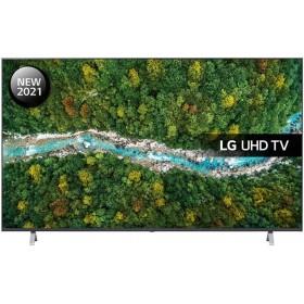 """Телевизор LG 75UP77006LA 74.5"""" (2021),"""