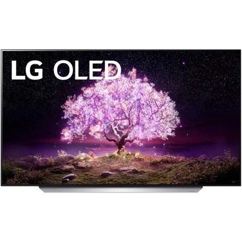"""Телевизор OLED LG OLED55C1RLA 54.6"""" (2021)"""