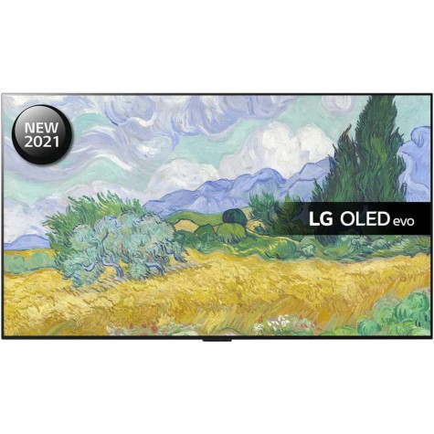 """Телевизор OLED LG OLED77G1RLA 76.7"""" (2021)"""