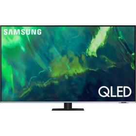 """Телевизор QLED Samsung QE85Q77AAU 85"""" (2021)"""