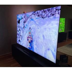 Телевизор Samsung QE-85Q950T