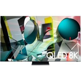 "Телевизор QLED Samsung QE65Q900TSU 65"" (2020)"