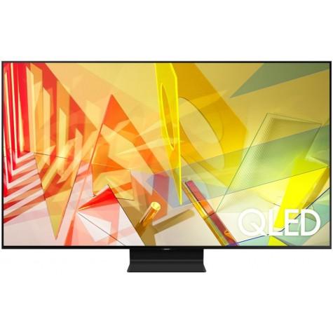 """Телевизор QLED Samsung QE75Q90TAU 75"""" (2020)"""