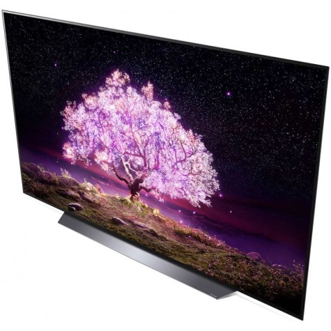 Телевизор LG OLED83C1