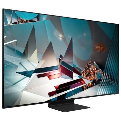 Телевизор QLED Samsung QE75Q800TAU 75