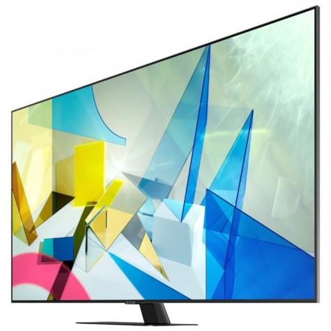Телевизор QLED Samsung QE85Q87TAU 85