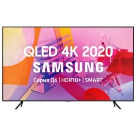 Телевизор QLED Samsung QE85Q60TAU 85