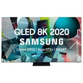 Телевизор QLED Samsung QE75Q950TSU 75